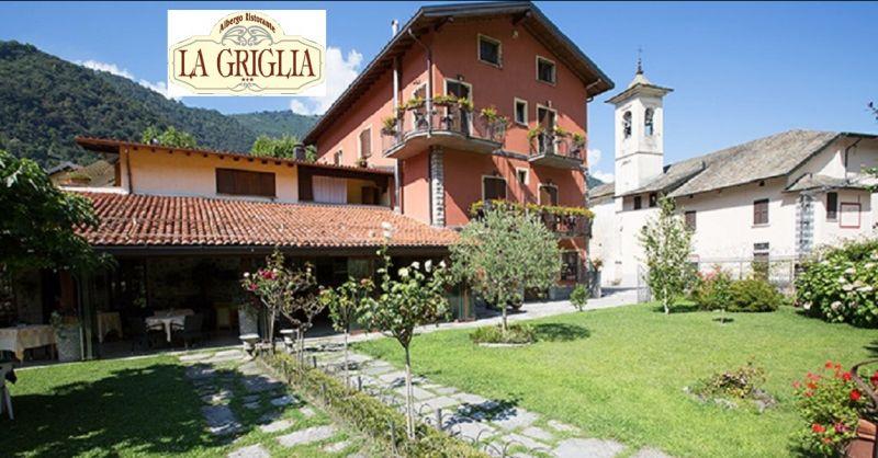 Offerta Hotel vista Lago di Como - Occasione dormire a ...