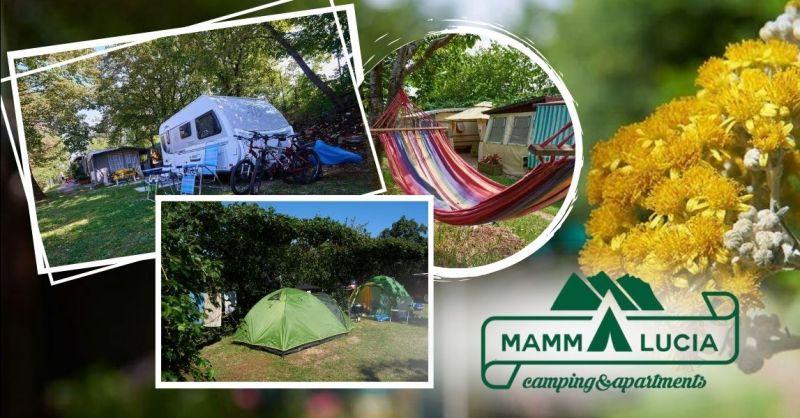 Offerta il miglior camping a San Zeno di Montagna - Occasione miglior campeggio vicino lago di Garda
