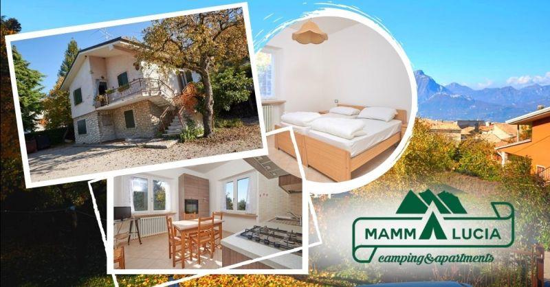Offerta prenotazione appartamenti vacanza - Occasione dove alloggiare a San Zeno di Montagna