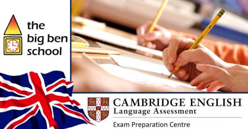 Offerta preparazione esami Cambridge English Verona - occasione certificazioni inglese studenti