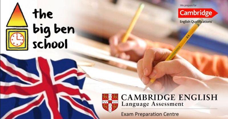 Offerta corsi di preparazione esami Cambridge Verona - Occasione corso inglese esame Cambridge Verona
