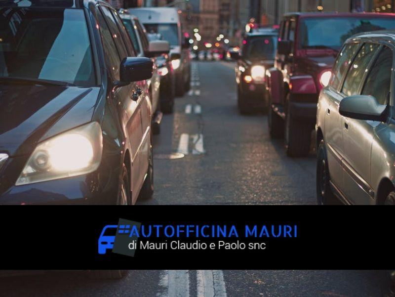 offerta analisi gas di scarico- promozione diagnosi gas automobile- autofficina mauri