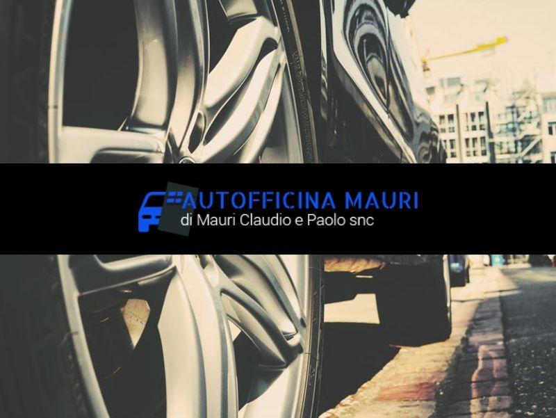 offerta allineamento assalio auto-promozione allineamento ruote automobile-autofficina mauri