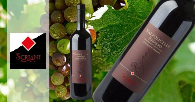 ركة مزارع سرياني – ستجد لدينا أفضل العروض على نبيذ ريباسو فالبوليسيلا الكلاسيكي المميز ذو العلامة الفاخرة