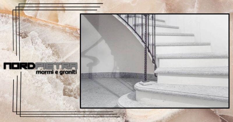 Offerta lavorazione Marmo lavabi Bagno Como - occasione riparazione scale in marmo Como