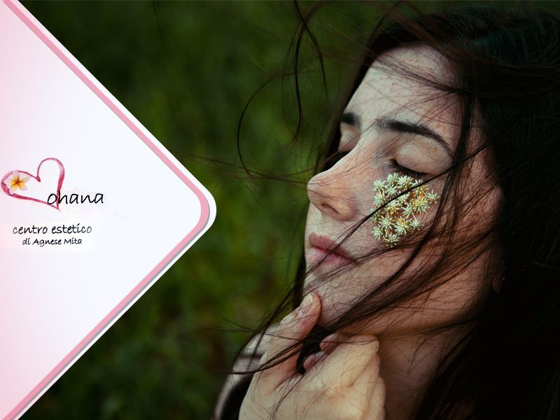 Offerta centro estetico benessere Brindisi - Promozione bellezza estetica Brindisi - Ohana