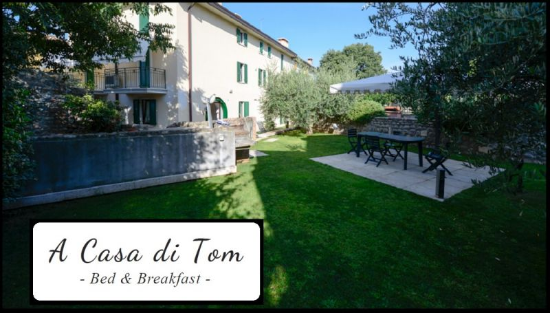 Angebot vanze Übernachtung mit Frühstück valpolicella - Förderung vanze B&B Valpolicella Verona