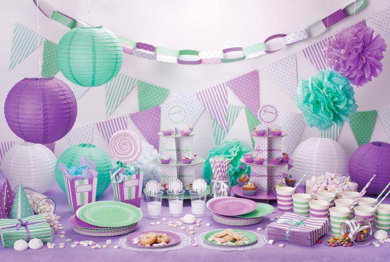 Decorazioni Per Feste Di Compleanno Roma : Offerta articoli per festa a tema decorazioni vicenza sihappy