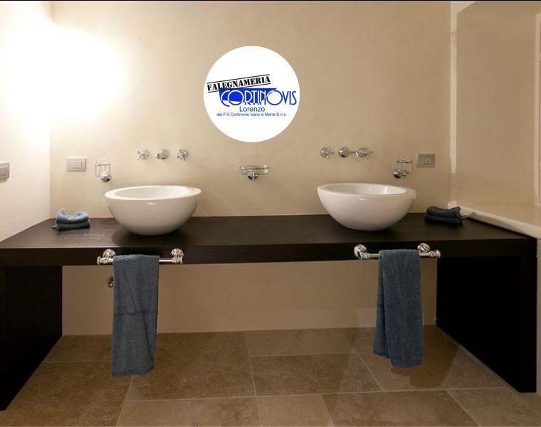 Offerta arredo bagno su misura personalizzato promozione sihappy