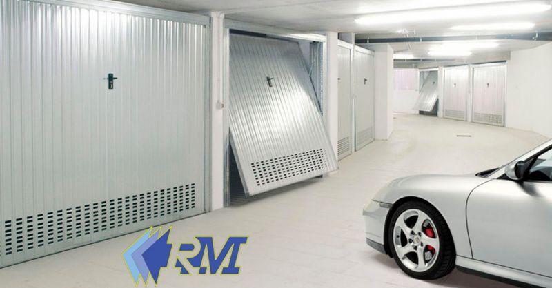 offerta vendita porte per garage Roma - occasione... - SiHappy