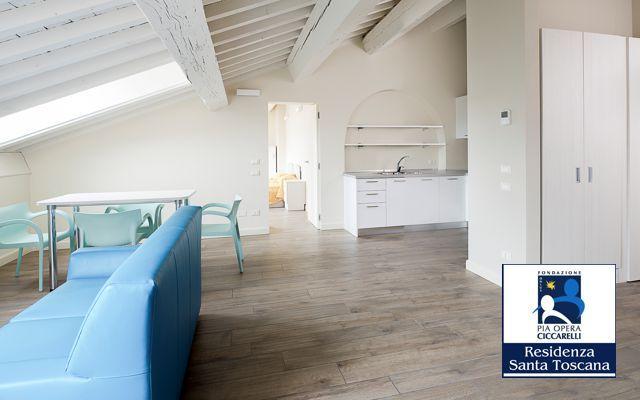 Offerta Residenza per anziani - Promozione Progetto abitativo di housing sociale a Verona