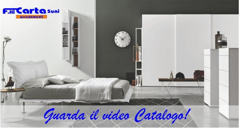 FRATELLI CARTA ORISTANO - OFFERTA ARREDAMENTO TOMASELLA ...