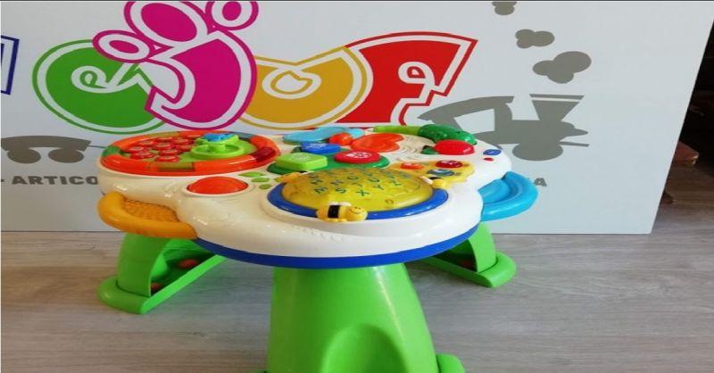 offerta giochi per bambini usati a Verona - occasione giocattoli bimbi di seconda mano a Verona