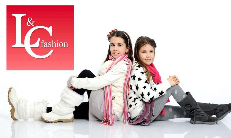 Promozione abbigliamento Kloe Bambino vibo valentia ?