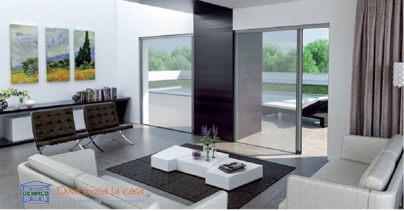 Demaco offerta realizzazione porte finestre teramo - occasione installazione portoni blindati