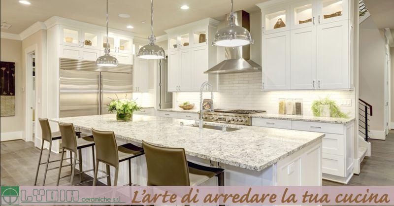 Offerta progettazione cucine in muratura Roma - Occasione... - SiHappy