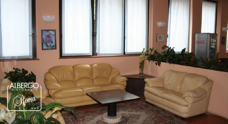 Hotel in Bussolengo mit Einzelzimmer-Übernachtungsmöglichkeit in der Nähe von Verona