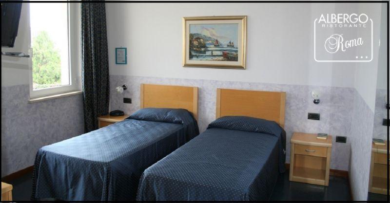 Doppelzimmer-Übernachtungsangebot in Bussolengo, in der Nähe von Verona und dem Gardasee
