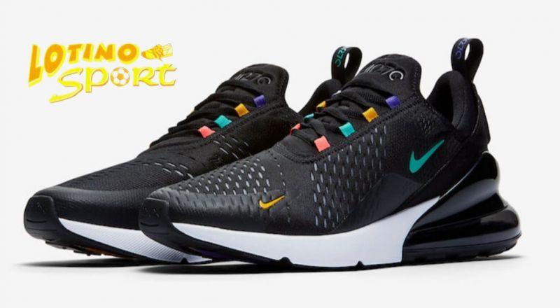 offerta Nike Air Max 270 uomo  Giugliano in Campania - occasione scarpe uomo Giugliano in Campa