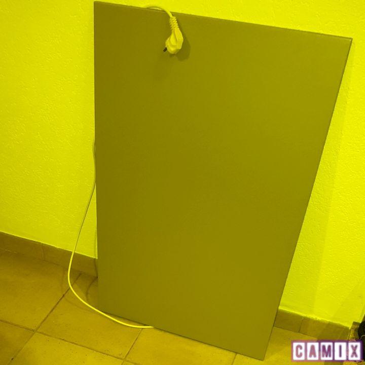 Offerta  pannelli radianti in policarbonato   per riscaldamento a parete