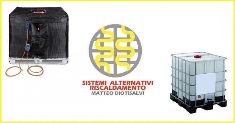 Angebot des Online-Verkaufs des in Italien hergestellten Heizbandes