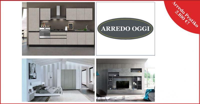 offerta vendita mobili camera da letto e cucina caserta - promozione parete attrezzata napoli