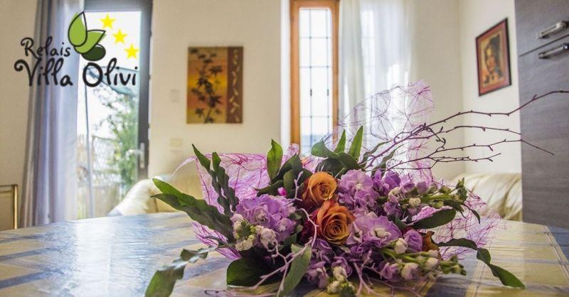 Relais Villa Olivi - Italien Ferien Promotions Wohnungen zur Miete für 4 Personen am Gardasee