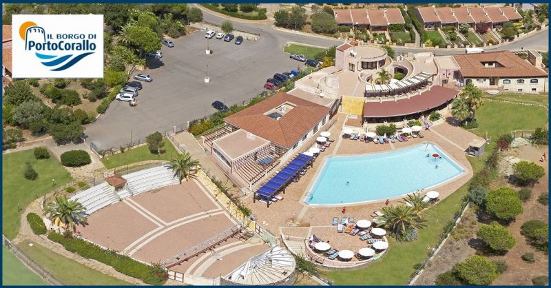 Residence Porto Corallo - Süd-Sardinien Angebot für Unterkünfte das ganze Jahr durch geöffnet