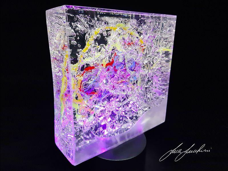 Offerta realizzazione opere artistiche uniche - Occasione lavorazioni in plexiglass Verona
