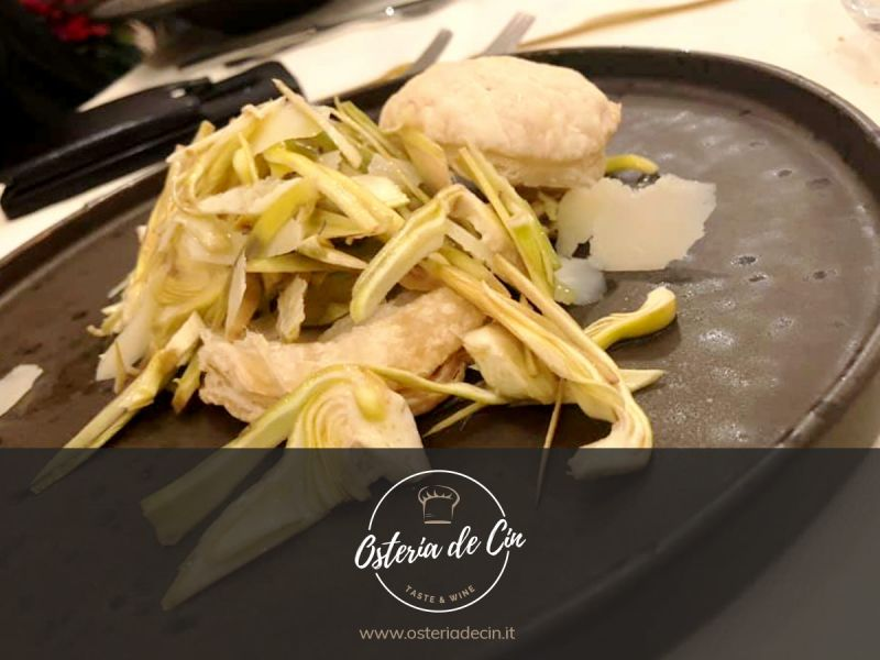 Offerta osteria con pesce di lago Osteno Como - Promozione cucina tipica tradizione italiana Osteno Como