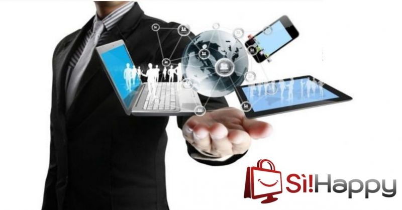 Si!4WEB PAGINESI SPA - INTEGRATED CRM OPPORTUNITY FOR YOUR WEBSITE AND YOUR DIGITAL PREFERENCES