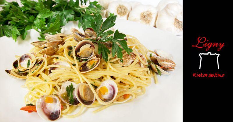 RISTORANTINO LIGNY offerta cucina regionale siciliana - occasione ristorante pesce centro citta