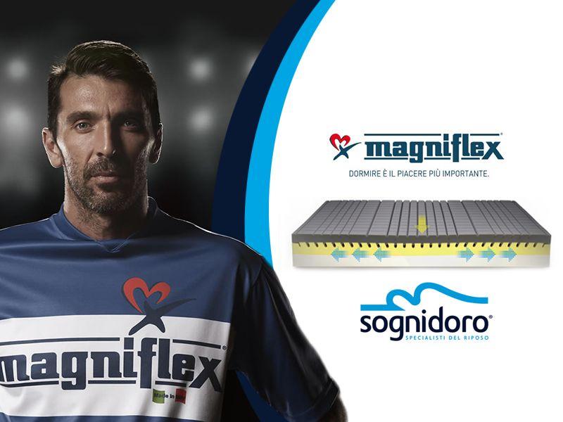 Offerta Materasso MagniStretch Magniflex - Promozione Materassi MagnStretch - Sogni d'Oroi