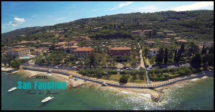 REGINALDO Torri del Benaco foto 2